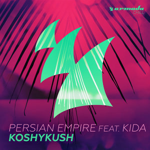 Persian Empire feat. Kida 歌手頭像