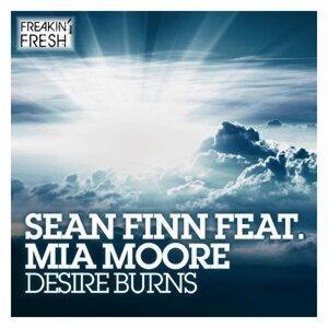 Sean Finn feat. Mia Moore 歌手頭像