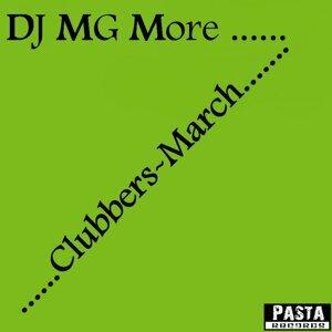 DJ MG Moore 歌手頭像