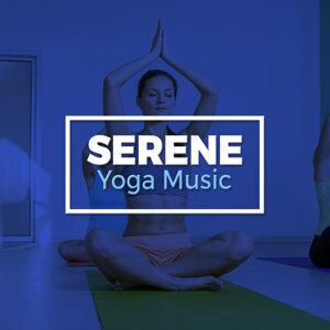Relaxing Yoga Music 歌手頭像