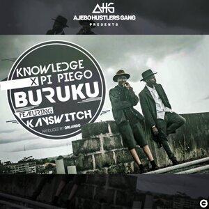Knowledge, Piego 歌手頭像