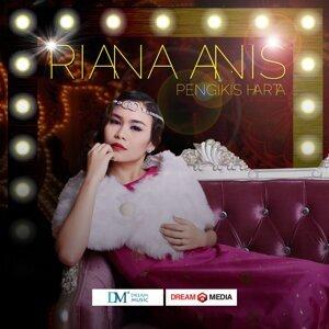 Riana Anis 歌手頭像