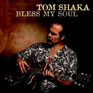 Tom Shaka 歌手頭像