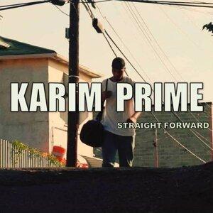 Karim Prime 歌手頭像