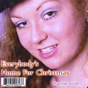 Rachel Scott 歌手頭像