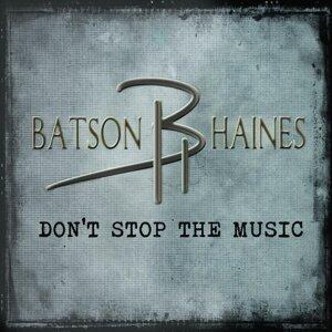 Batson Haines 歌手頭像