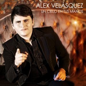 Alex Velasquez 歌手頭像