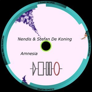 Nendis & Stefan de Koning 歌手頭像
