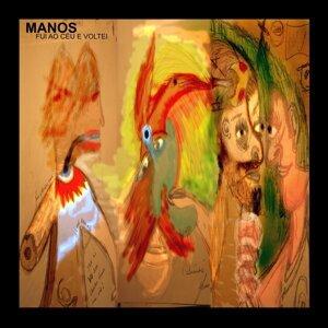 Manos アーティスト写真