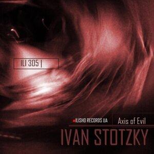 Ivan Stotzky 歌手頭像