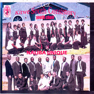 UCZ Kitwe South Consistory Youth Choir 歌手頭像