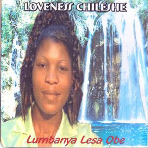 Loveness Chileshe 歌手頭像