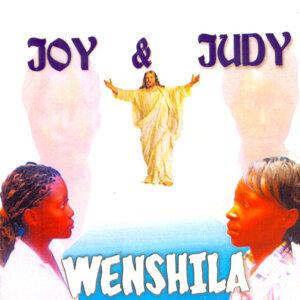 Joy & Judy 歌手頭像