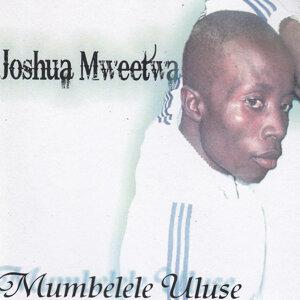 Joshua Mweetwa 歌手頭像