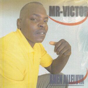 Mr Victor 歌手頭像