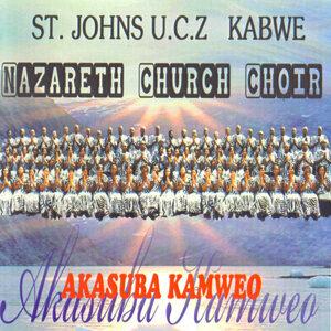 Nazareth Church Choir St.John U.C.Z Kabwe 歌手頭像