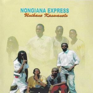 Nongiana Express 歌手頭像