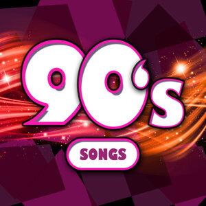 90s Songs 歌手頭像