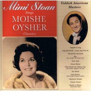 Mimi Sloan 歌手頭像