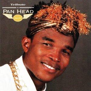 Pan Head 歌手頭像