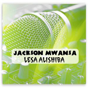 Jackson Mwansa 歌手頭像