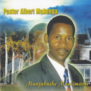 Pastor Albert Makunga 歌手頭像