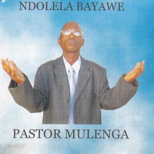 Pastor Mulenga 歌手頭像