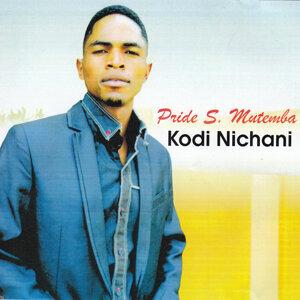 Pride S. Mutemba 歌手頭像