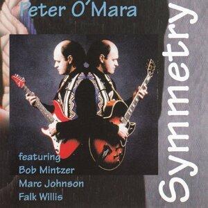 Peter O'Mara