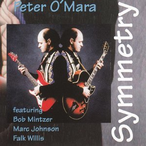 Peter O'Mara 歌手頭像
