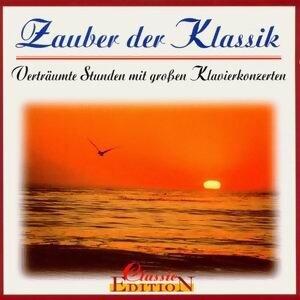Zauber der Klassik - Verträumte Stunden mit großen Klavierkonzerten 歌手頭像