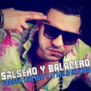 Yasser El Balacero 歌手頭像