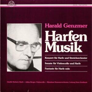 Münchner Kammerorchester, Hans Stadelmair, Giselle Herbert 歌手頭像