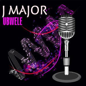 J Major 歌手頭像
