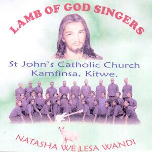Lamb Of God Singers St John's Catholic Church Kamfinsa Kitwe 歌手頭像