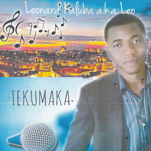 Leonard Kaluba Aka Leo 歌手頭像