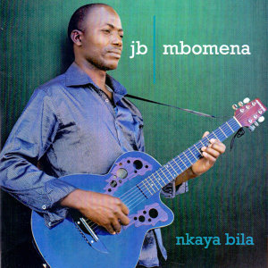 JB Mbomena 歌手頭像