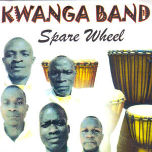 Kwanga Band 歌手頭像