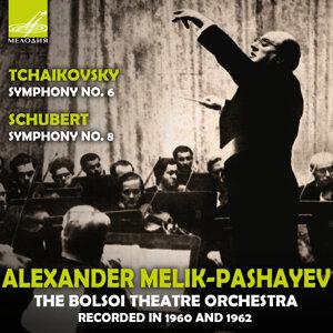 USSR Bolshoi Theatre Orchestra, Alexander Melik-Pashayev 歌手頭像
