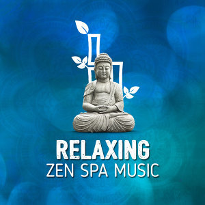 Relaxing Zen Spa 歌手頭像