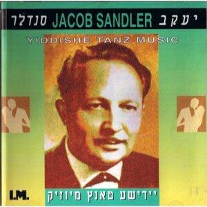 Jacob Sandler 歌手頭像