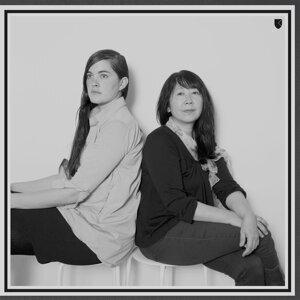 Julianna Barwick & Ikue Mori