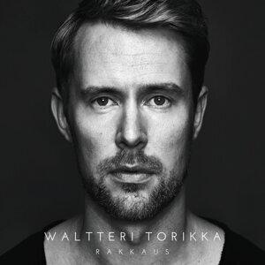 Waltteri Torikka 歌手頭像