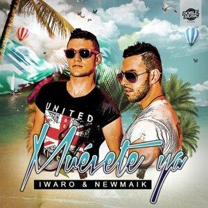 Iwaro, Newmaik 歌手頭像