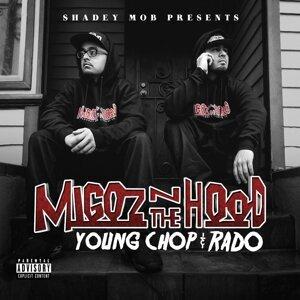 Young Chop, Rado 歌手頭像