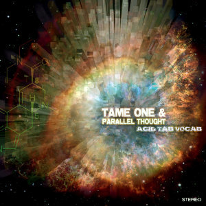 Tame One, Parallel Thought 歌手頭像