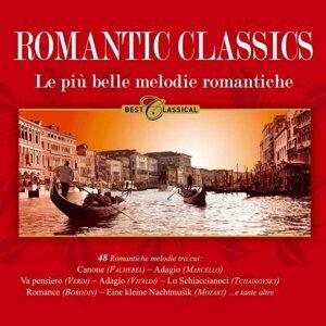 Romantic Classics 歌手頭像
