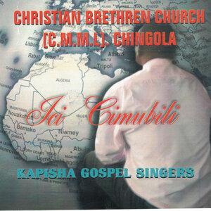Christian Brethren Church (C.M.M.L). Chingola Kapisha Gospel Singers 歌手頭像