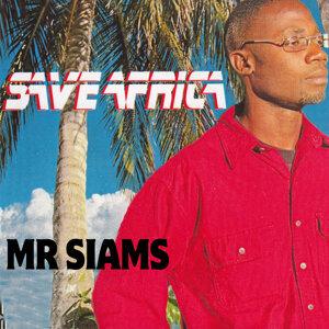 Mr Siams 歌手頭像