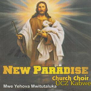 New Paradise Church Choir UCZ Kabwe 歌手頭像